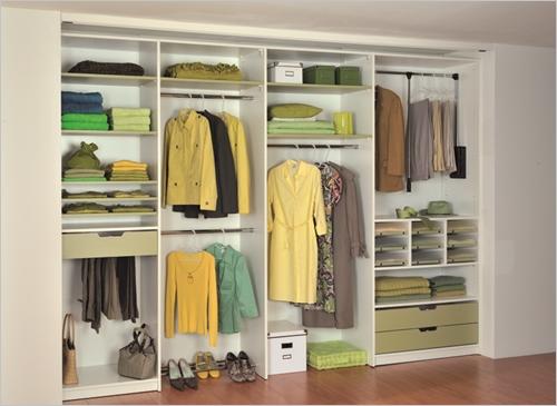 Линеен гардероб