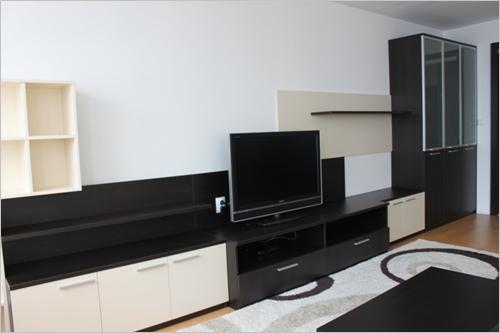 Мебели за дневна по проект